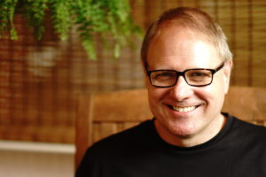 Andy Ritan Atlanta Massage Therapist - Esalen massage