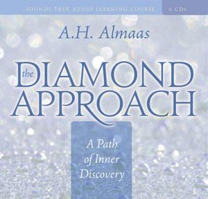 A.H. Almaas, Diamond Approach