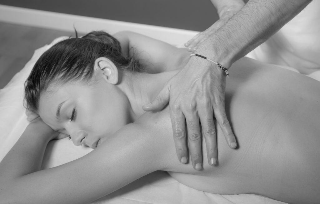 Esalen massage therapy in Atlanta GA