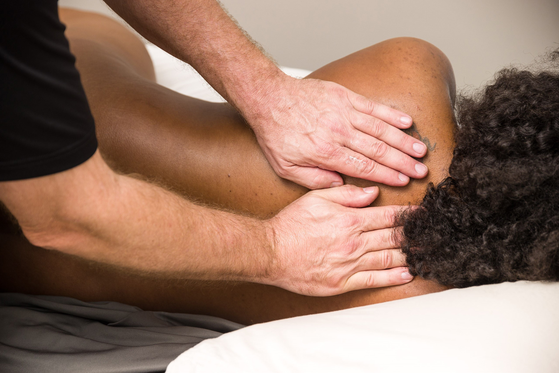 Atlanta Esalen Massage