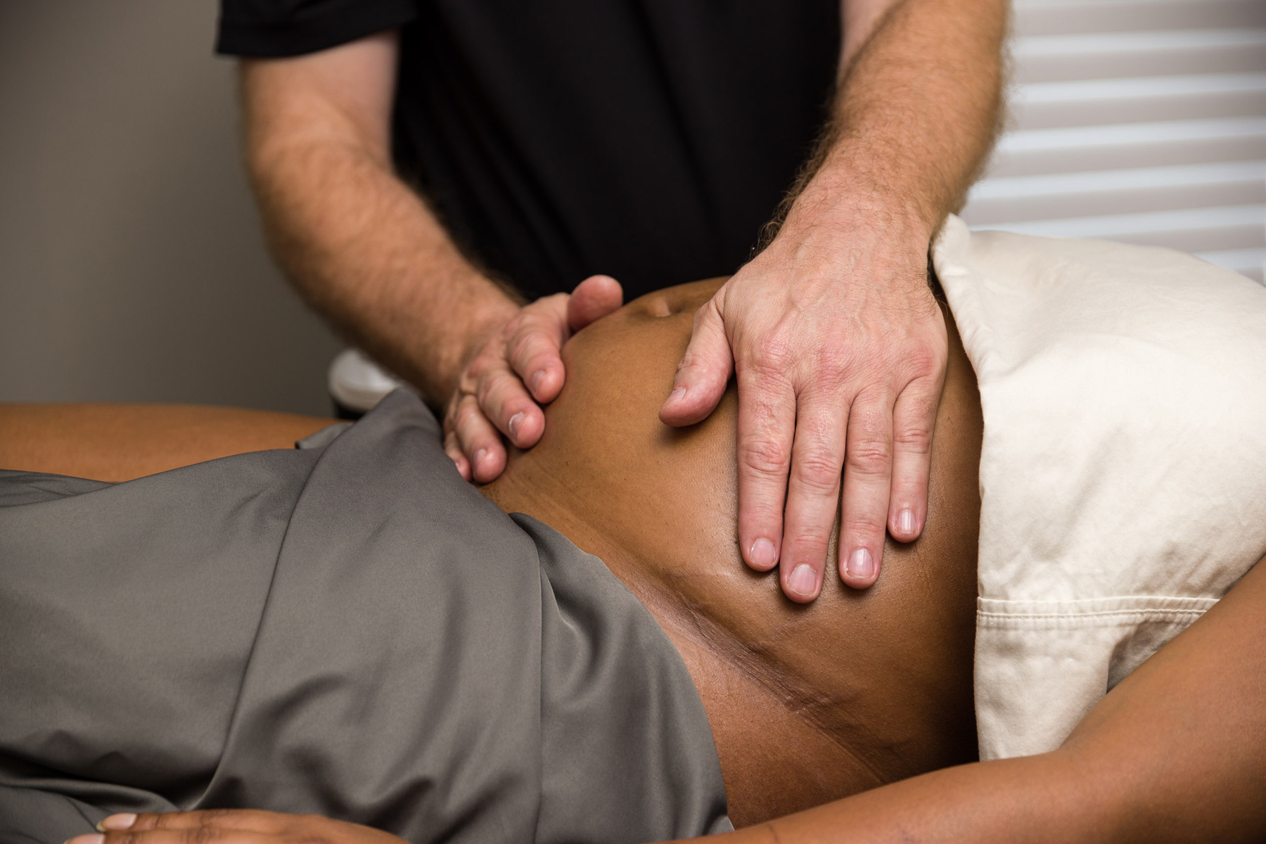 Prenatal Massage in Atlanta GA
