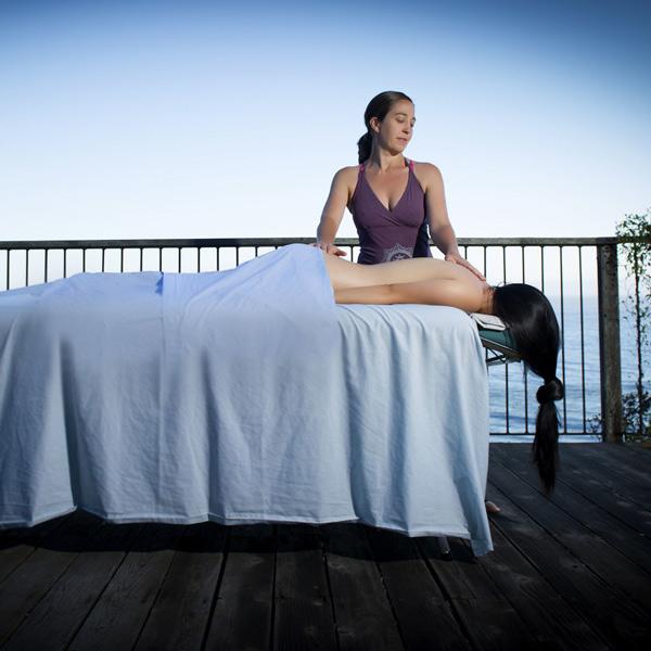 An Esalen© Massage Approach to Working with Trauma